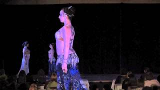 "Ashley Lopez ""In Amber/Summertime/Boingo"" - Tribal Revolution 2015"