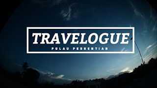 Travelogue | Long Beach Perhentian Island Malaysia 2014