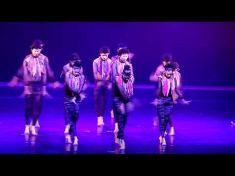 Sadhya Contemporary  WORLD DANCE DAY 2015 Kamani