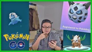 Neue Gen 3 ENTWICKLUNGEN - neue Gen 3 POKEDEX Einträge! Pokemon Go!