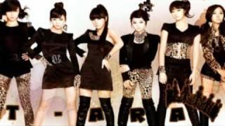 T ara One & One (ringtone+DL) Mp3