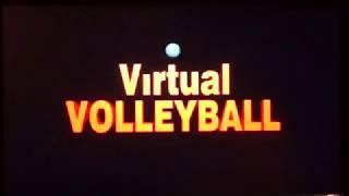 Virtual Volleyball - Sega Saturn Import - Can You Play It? Gameplay Vid