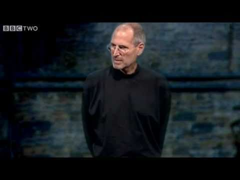 Steve Jobs pitches iPad on Dragons' Den - 2010 Unwrapped with Miranda Hart - Preview - BBC Two