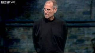 Steve Jobs pitches iPad on Dragons