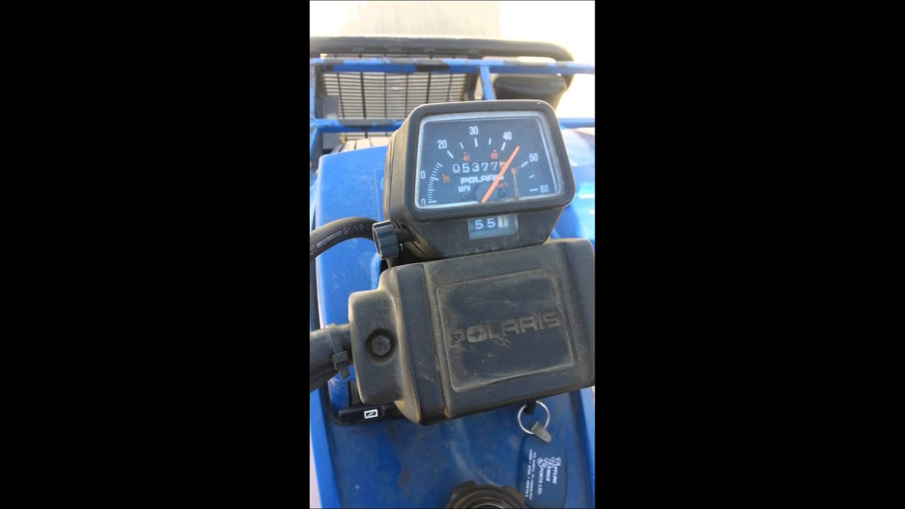 wiring diagram for 1995 polaris magnum 425 1995 polaris