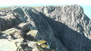 Climbing Ben Nevis - Scotland's Highest Point