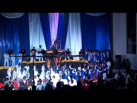 Uche Agu's Big God - Charles Dickens (Uganda)