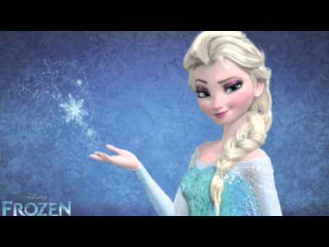 Frozen  Let it Go Piano Duet (SHEET MUSIC!)