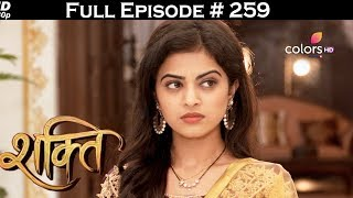 Shakti - 22nd May 2017 - शक्ति - Full Episode (HD)