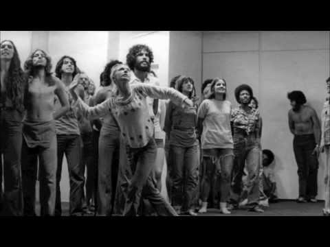 Godspell en Venezuela (Elenco Original de Caracas 1972)