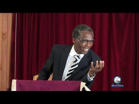 Stewardship From Daniel 2 || By Pastor Jongimpi Papu