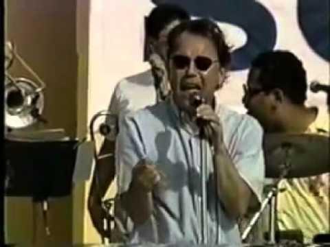 Rubén Blades con Son del Solar | TENGAN FE