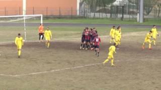 Foiano-Aquila Montevarchi 1-4 Eccellenza Girone B