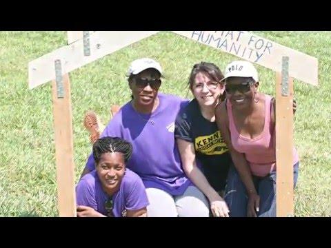 Jahana Hayes - 2016 National Teacher of the Year