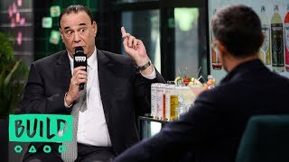 "Jon Taffer Could've Never Imagined His Incredible Success With ""Bar Rescue"""