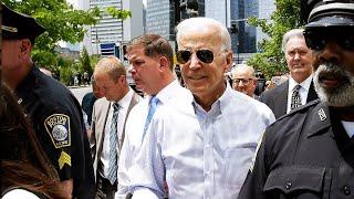 Joe Biden Just Had His Worst Week In Politics EVER