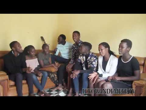 Sinzibagirwa ibyo wankoreye