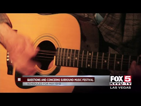 Questions surround country music festival