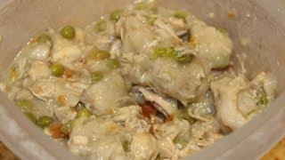 Chicken ( Chicken&dumplings) / Cheryls Home Cooking