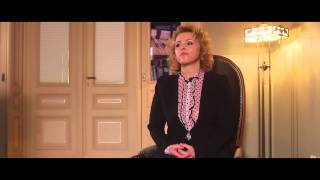 Emilia Krasoń - Kryształowe serce radcy prawnego