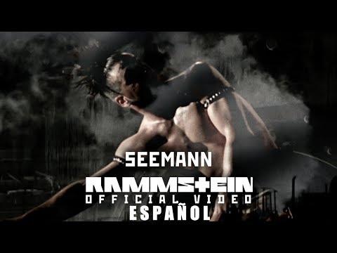 RAMMSTEIN - SEEMANN   SUB ESPAÑOL