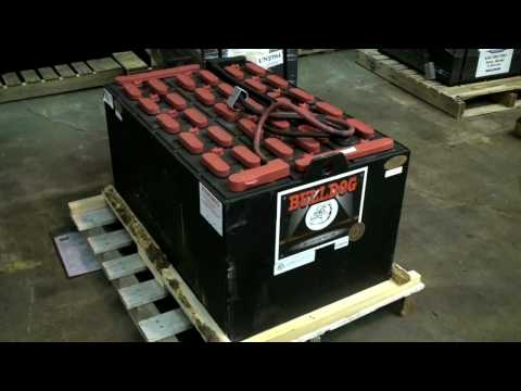 Industrial Batteries: The Dos And Don'ts