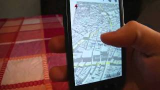 Videoreview Nexus S [ESPAÑOL] [HD]
