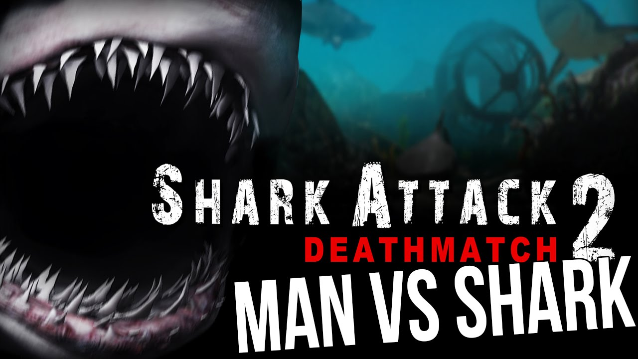 free download games shark attack 2