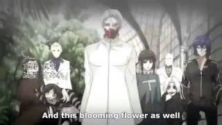 Tokyo Ghoul Song Season 3