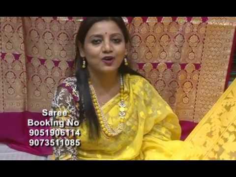 174b6966601ae ADI INDIAN SILK HOUSE   Chaitra Sale EP3 - YouTube