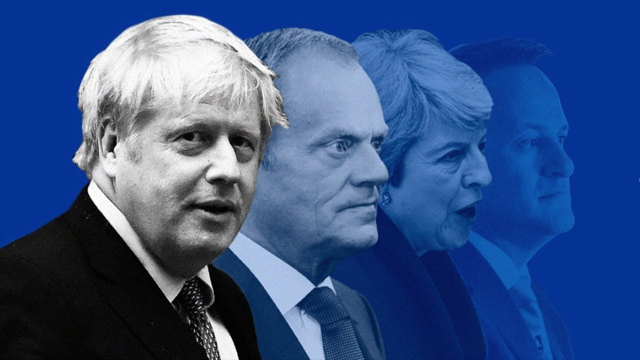 The Brexit battleground: Who are the casualties and war heroes?