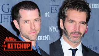 Can David Benioff & D.B. Weiss Live Up to Their Monumental New Netflix Deal? | Rotten Tomatoes