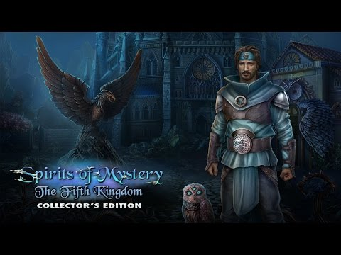 Spirits of Mystery - Family Lies CE (Bonus Chapter)