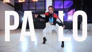 PALO // Kalibwoy //JULI PRIMA // Dancehall