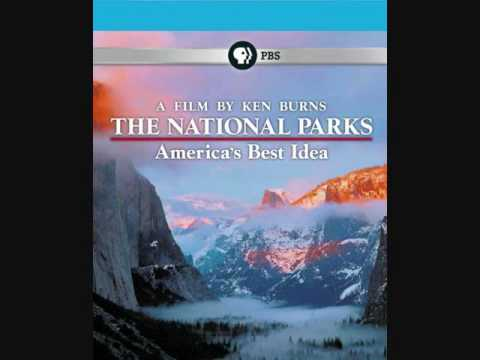 PBS The National Parks theme song!