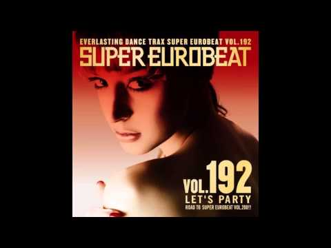 Super Eurobeat 192: Let's Party - Full Album