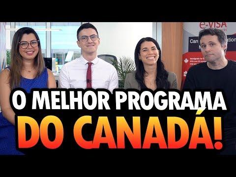 O MELHOR PROGRAMA DE IMIGRAÇÃO PROVINCIAL DO CANADÁ - TUDO SOBRE O BC PNP