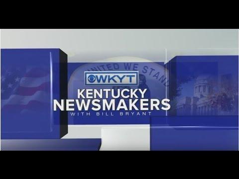Kentucky Newsmakers 11/20/16 Jeff Hoover & Noah White