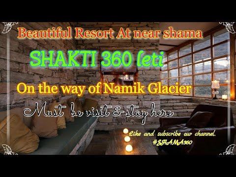 Beautiful  Resort at leti village shakti 360
