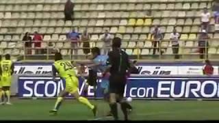 Video Gol Pertandingan Chievo Verona vs Catania