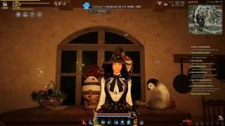 Black Desert Online: Lavientia's Event (Evento de Lavientia)
