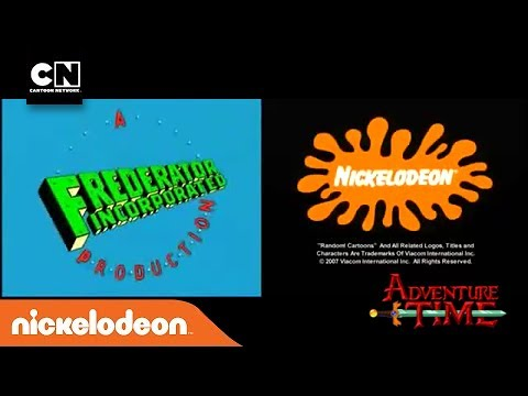 Frederator/Nickelodeon Productions (2007)