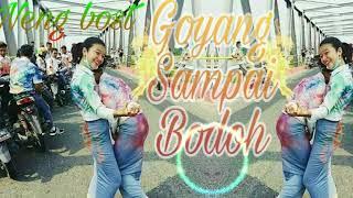Download DJ VIRAL GOYANG SAMPAI BODOH BREAKBEAT SPESIAL TAHUN BARU 2018|NB|