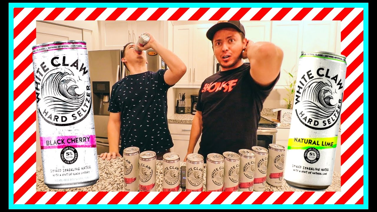 White Claw Challenge Steve Will Do It Youtube Easty vidz 1.332.069 views1 year ago. white claw challenge steve will do