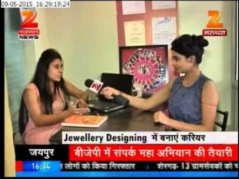 kosmos Jewellery Designing Institute,M.I.Road/Branch-Vaishali Nagar,Jaipur.07568441168
