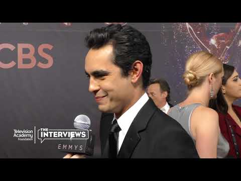 Max Minghella on his impressions of the first