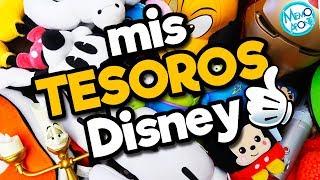 mis Tesoros Disney / Memo Aponte