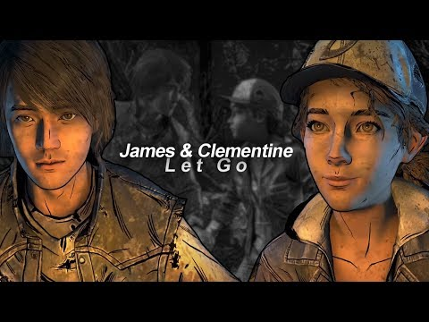 James & Clementine | Let Go Mp3