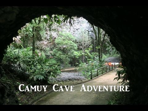 Camuy Cave Adventure