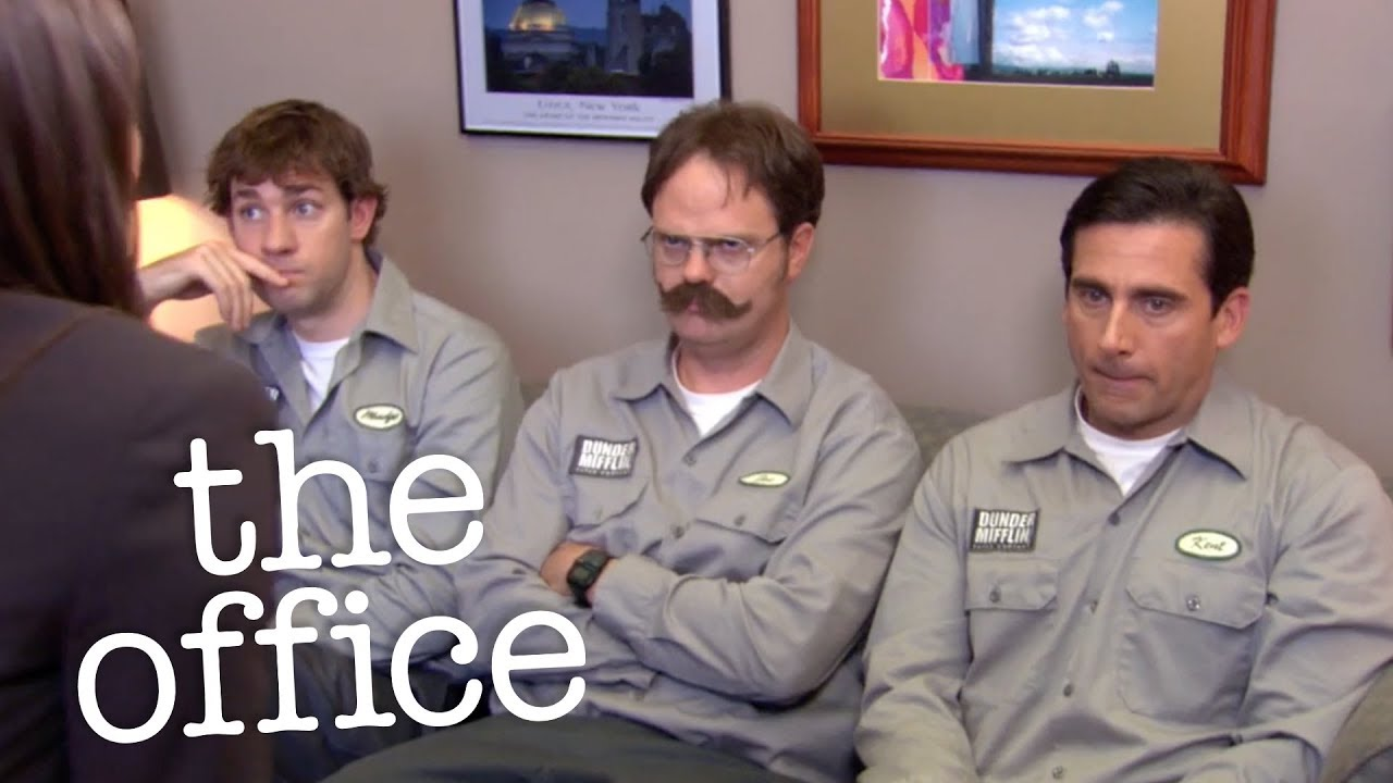We will burn utica to the ground the office us youtube - Watch the office us online ...